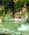 Тихая вода