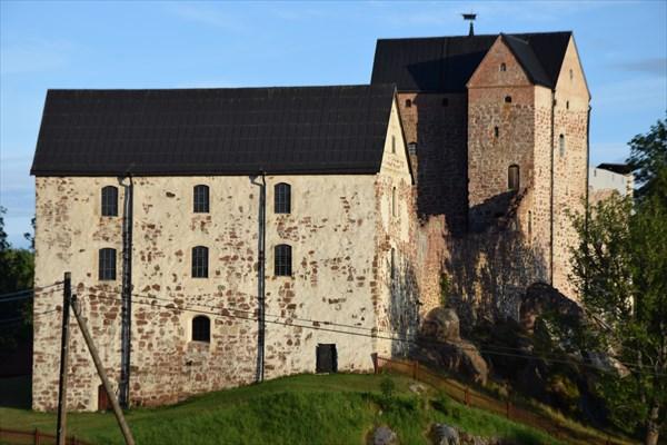 Замок Кастельхольм