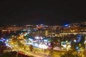 Ночной Лас Америкас