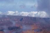 Вид с вулкана Тейде