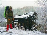 Снег в наших краях не редкость...