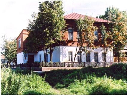 Музей холуйского искусства