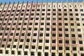 Сухуми. здание администрации -бывшее