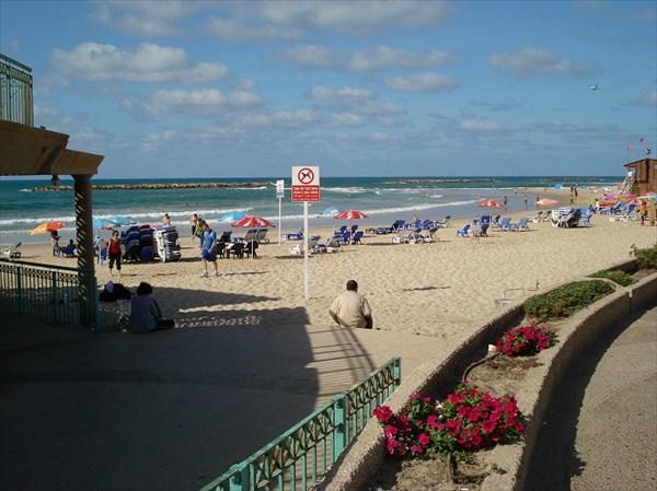 073-Пляж