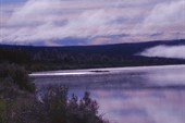 Устье реки Ероба