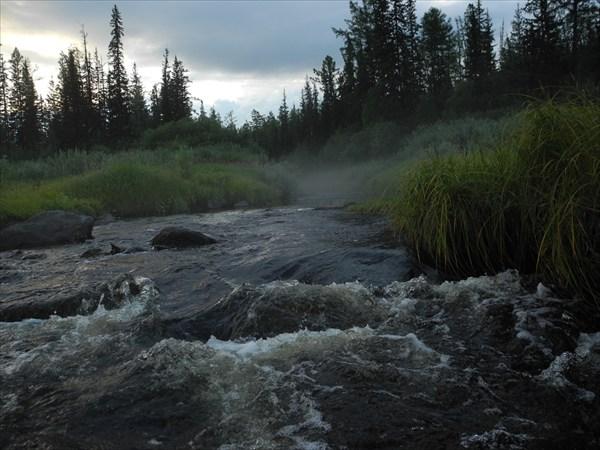 Река Сугнтанчу