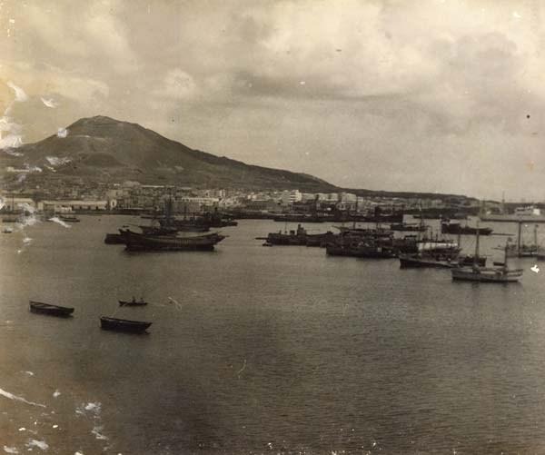 Bahia_puerto_luz_las_palmas_1920