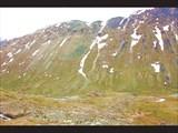 Гора Galdhopiggen