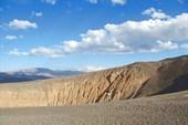 Долина смерти. Убехибе кратер