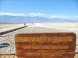Bad Water Basin