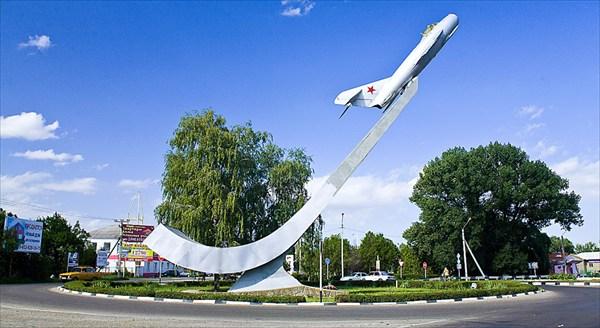 Приморско - Ахтарск
