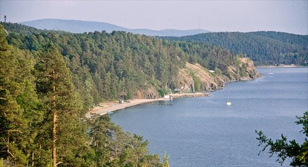 Озер Тургояк