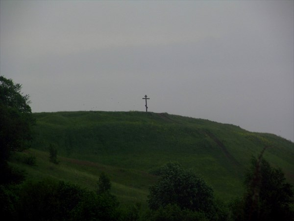 Александрова гора