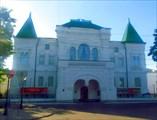 Романовский музей