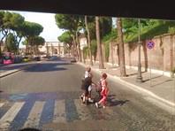 Три дня в предместьях Рима. Автор: Константин Елисеев