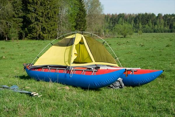 Просушка палатлк