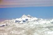 Эверест с воздуха