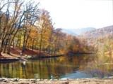 озеро Празлич
