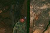 Новомурадымовская пещера. Проводник
