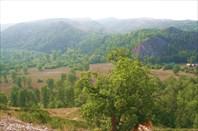 Мурадымское ущелье