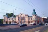 Город Иркутск