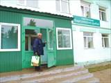 """Пос. Усть-Баргузин. Гостиница """"Баргузинский прибой"""""""