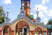 Боровецкий храм