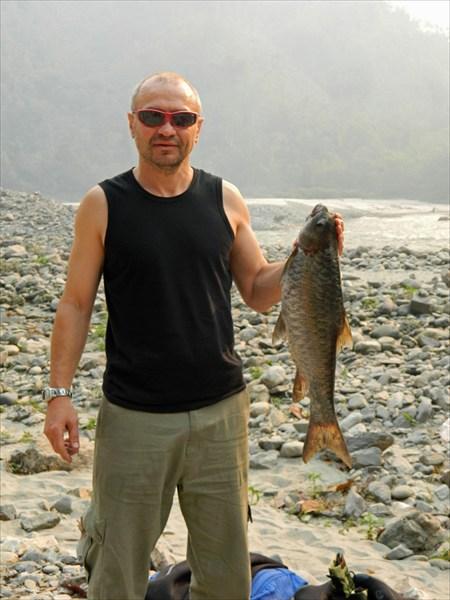 Рыбак и рыба