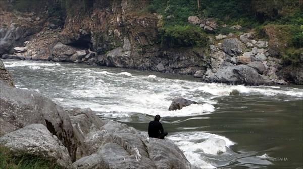 Река Каменг (природа)