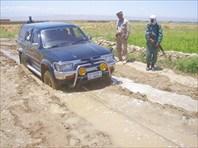Из Афганистана в Таджикистан на машине. Автор: Андрей Бурков