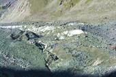 Зачехленный ледник
