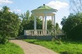 Ландшафтный сквер Дворянское гнездо