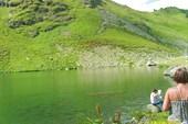 Озеро Мзы