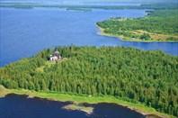 1-Водлозерский национальный парк