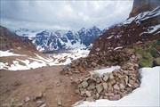 Перевал Sentinel pass