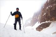 Перевал Opabin pass