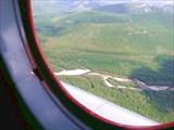 Истоки реки Уян, левый приток реки Учур. Добрались!!!!