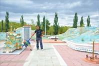 Знакомство с Казахстаном