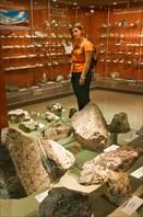 Музей АО Апатит