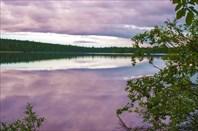 Озеро Каменистое