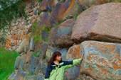 Строительный материал камушки