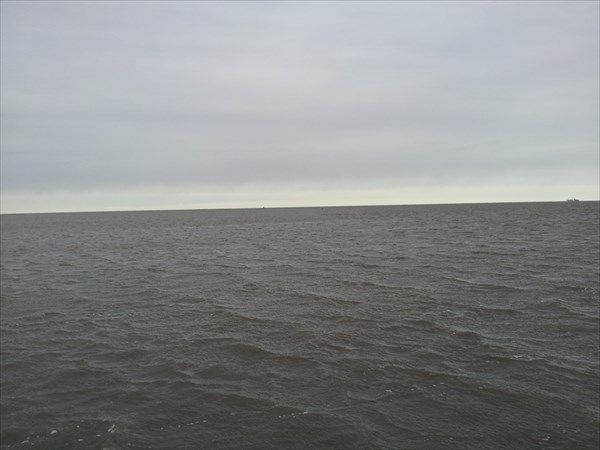 Восточно Сибирское море