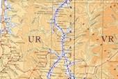 Старая карта 2