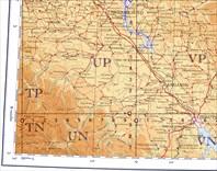 Старая карта 4