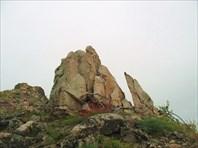 Опять в Баргузинскую долину.