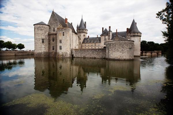 172.Sully-sur-Loire