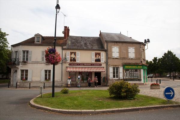 20.Dun-sur-Auron
