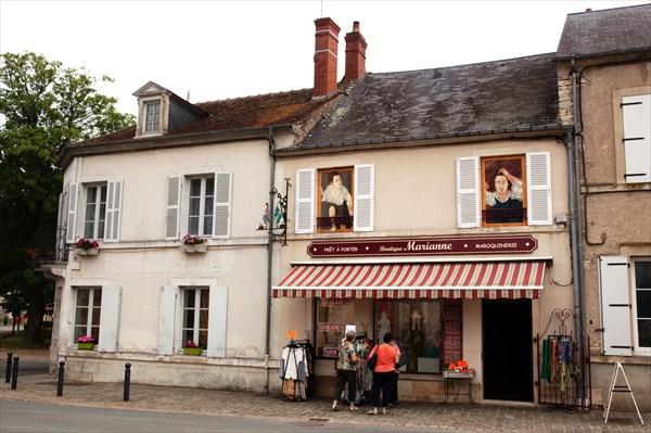 21.Dun-sur-Auron