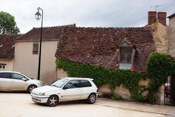 27.Dun-sur-Auron