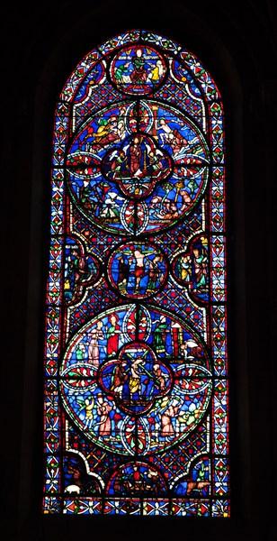 53.Бурж-собор